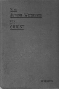cover bernstein
