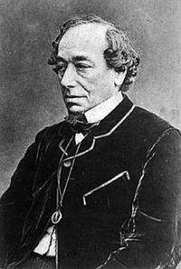 220px-Disraeli