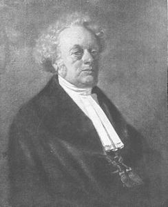 FerdinandChristianBaur