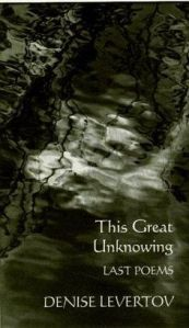 great unknowing