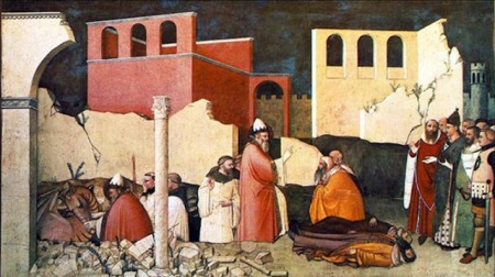 Popesylvesterdragon