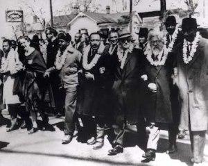Selma Heschel March