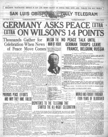 1918-11-06-peace-not