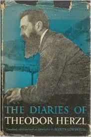 diary herzl