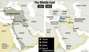 The-Middle-East