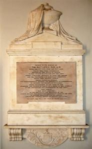 way memorial