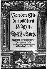 160px-1543_On_the_Jews_and_Their_Lies_by_Martin_Luther