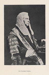 Lord Jessel