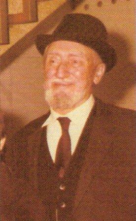 חיים יוסף (חיימוף) בר-דוד (1905-1991)