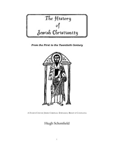 history-of-jewish-christianity-schonfield-1-638