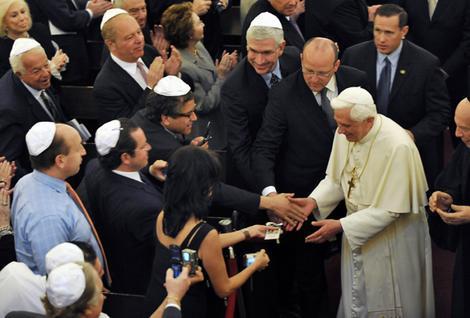 pope usa