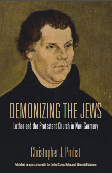 18 February 1546 Death of Luther – Last Sermon ends with