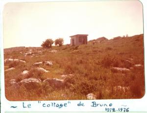 Hussar's 'cottage'