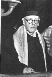 Rabbi Israel Zolli
