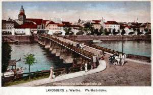 Landsberg_Warthe_Warthebruecke