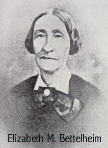 Elizabeth Bettelheim