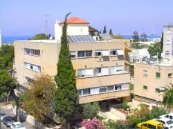 Ebenezer Home, Haifa