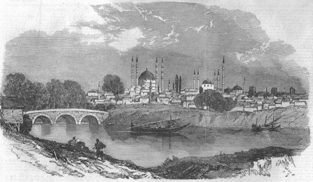 turkey-edirne-antique-print-1853-145567-p
