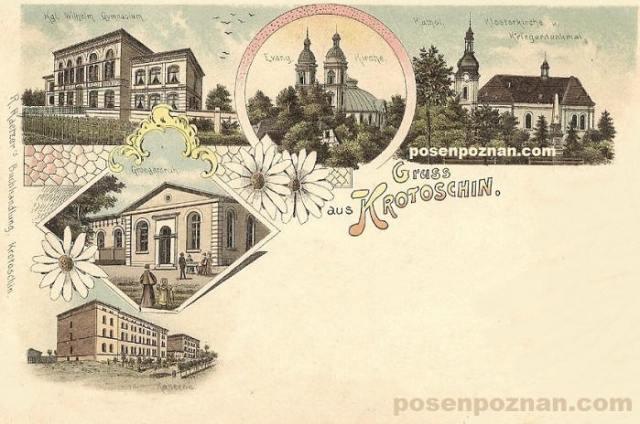 krotoschin-posen