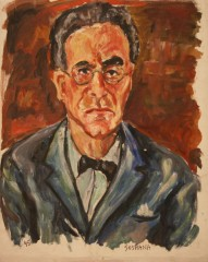 Otto_Klemperer_by_Soshana
