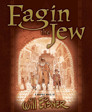 Fagin_the_Jew_cover