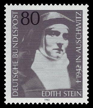 308px-DBP_1983_1162_Edith_Stein