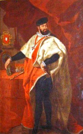 John-III