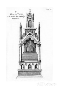 sir-william-dugdale-tomb-of-little-saint-hugh-of-lincoln-from-anglia-judaica-by-de-blessiers-tovey-published-in
