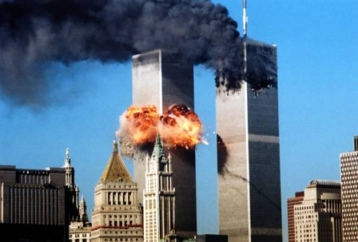 World Trade Center an 911 Einsturz oder Sprengung